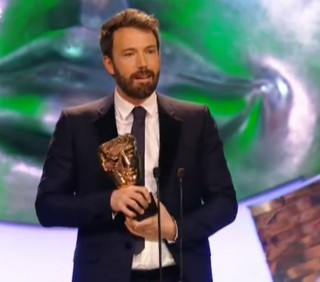 BAFTA 2013: Argo batte tutti