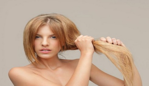 Come prendersi cura dei capelli rovinati