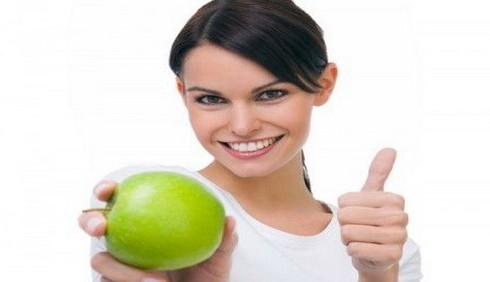 La dieta dimagrante della mela