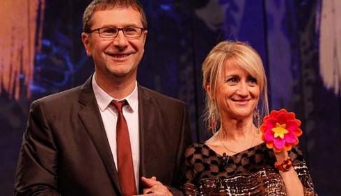 Sanremo 2013: la presentazione
