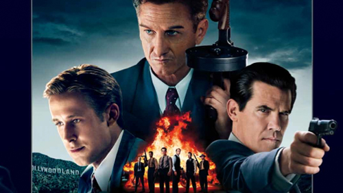 Gangster Squad: recensione