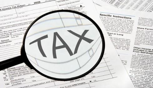 Sesso per pagare le tasse: succede in USA