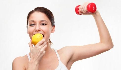 Cosa mangiare prima dello sport?