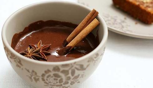 Cioccolata calda: idee per ricette