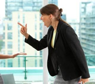 I colleghi di lavoro peggiori? Le donne