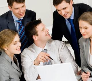 Cosa imparare dal successo dei colleghi?