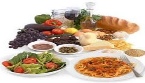 Dieta mediterranea, un toccasana per il cuore