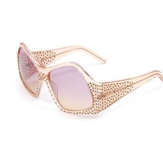 Da Fendi gli occhiali da sole Jewel in edizione limitata