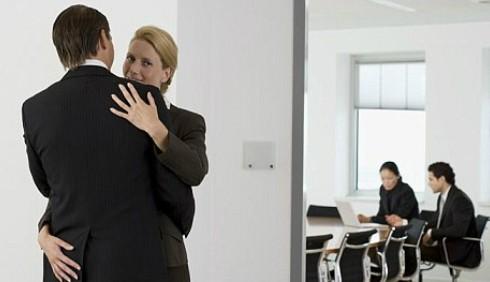 Colleghi di lavoro: consigli di bon ton