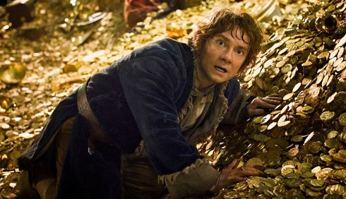 Lo Hobbit: La Desolazione di Smaug, a marzo l'anteprima