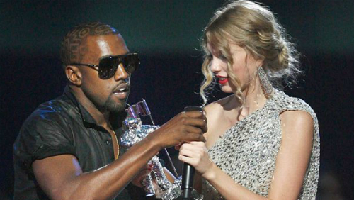 Kanye West torna su Beyoncé e Taylor Swift