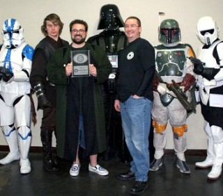 Kevin Smith parla di Star Wars e Disney