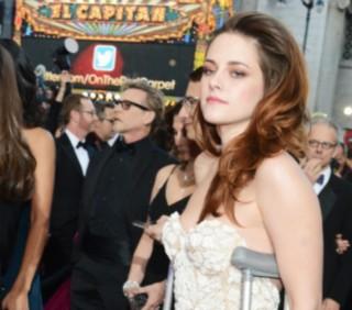 Kristen Stewart depressa per Robert Pattinson