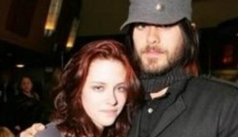 Jared Leto invaghito di Kristen Stewart?