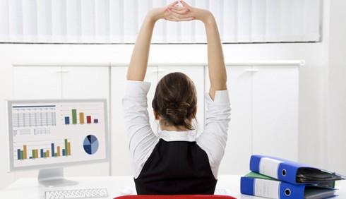 Consigli per conciliare lavoro e attività fisica