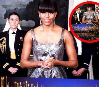 Iran contro Michelle Obama: troppo sexy