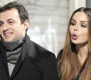 Nina Moric vuole risposarsi in chiesa