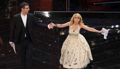 Sanremo 2013, Antonio Maggio vince fra i giovani