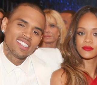 Rihanna e Chris Brown si sono lasciati di nuovo
