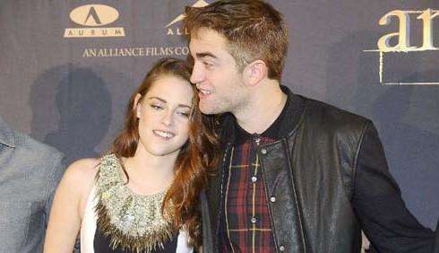 Kristen Stewart e Robert Pattinson: rottura dopo il DVD di Twilight
