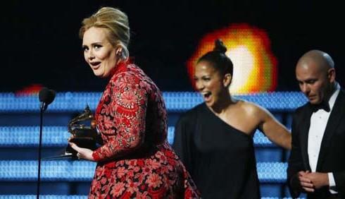 Grammy 2013: i vincitori