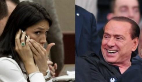 Silvio Berlusconi: Rosy Bindi meglio di Nicole Minetti