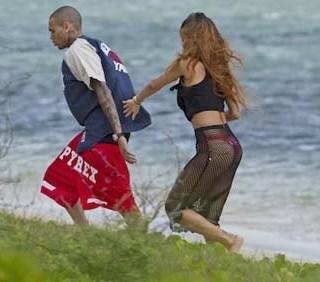 Rihanna e Chris Brown: fidanzamento per il compleanno?