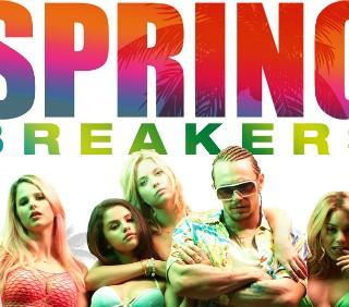Spring Breakers: trailer e locandina italiana