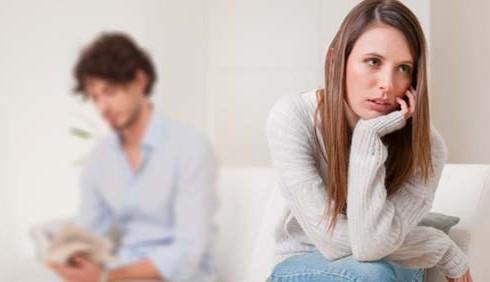 Quando è tempo di interrompere una storia d'amore?