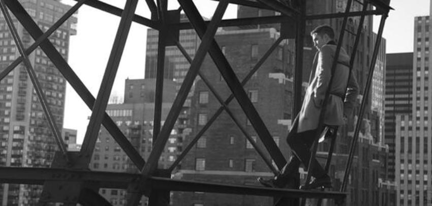 Dior Robert Pattinson commercial: nuova immagine per Dior Homme Fragrance