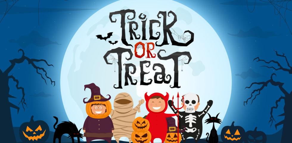 8 idee spaventose per gli scherzi per Halloween (da fare a casa o per strada)