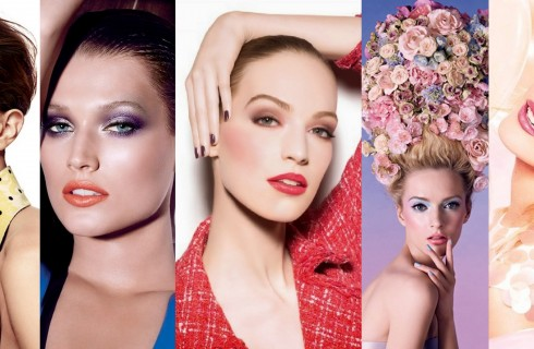 Make Up Primavera 2014: tutte le collezioni beauty da CHANEL a DIOR e Guerlain