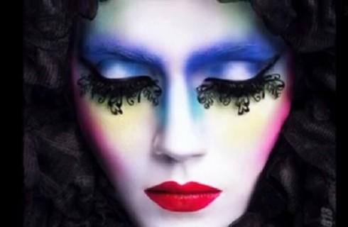 Trucco per Carnevale 2014: ecco il tutorial per realizzare la maschera veneziana