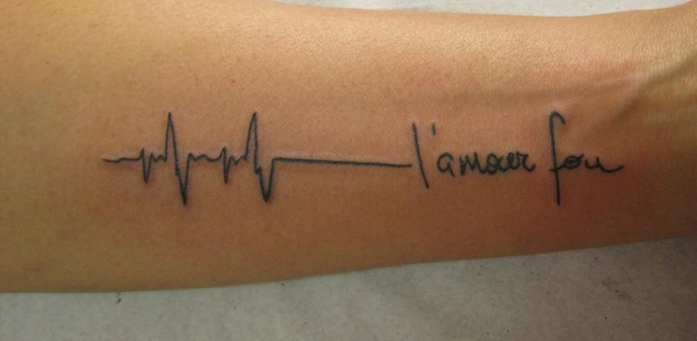 Frasi Da Tatuare 20 Idee Diredonna