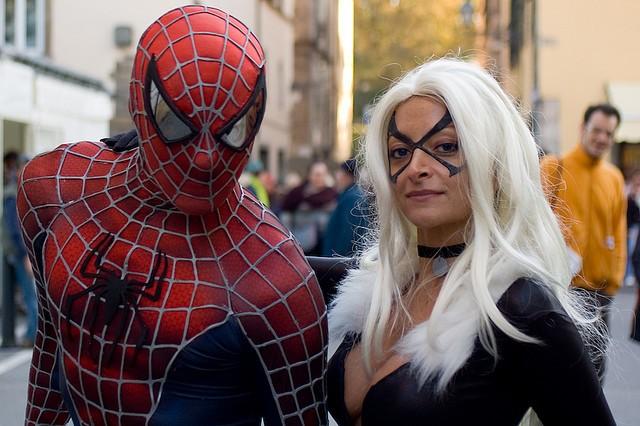 Carnevale 2014 maschere classiche divertenti e veneziane for Maschere di carnevale classiche