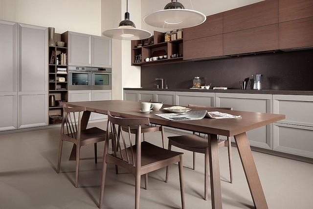 Cucine Stosa: contemporaneo, classico e moderno | DireDonna