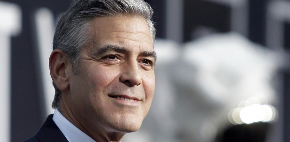 George Clooney matrimonio