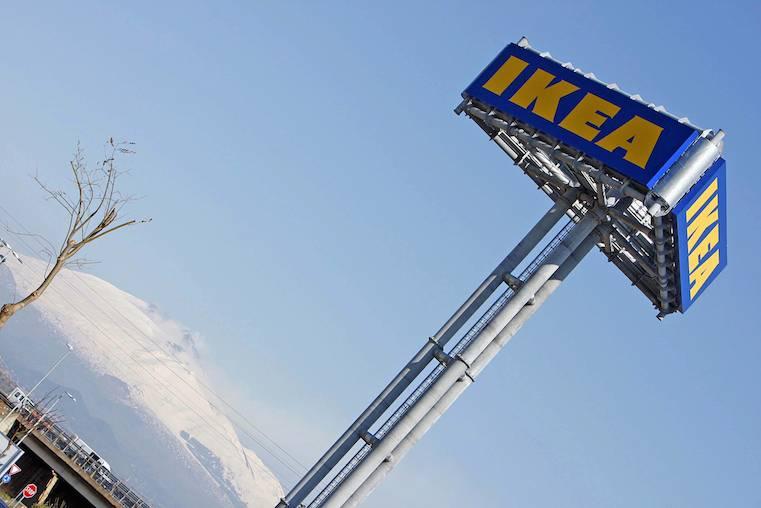 Ikea ritira lampade per bambini rischio strangolamento for Ikea articoli per bambini