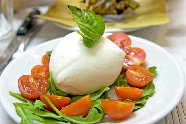 Cucinare d 39 estate cotolette di mozzarella un secondo for Cucinare estate