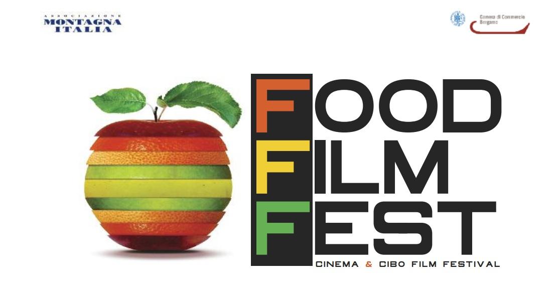 Food Film Festival Bergamo