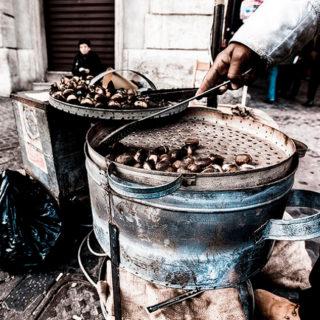Le castagne: il frutto d'autunno dalle molte virtù