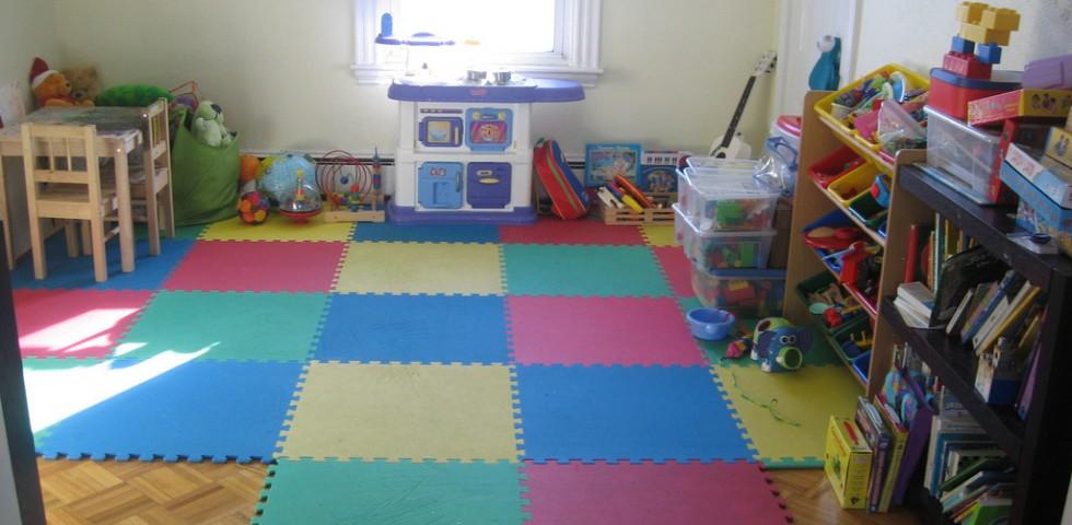Riordinare I Giochi Per Bambini Riorganizzare La Cameretta Diredonna