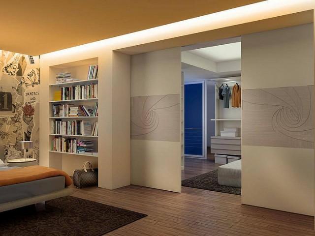 Cabina armadio idee per realizzarla diredonna - Idee cabina armadio ...
