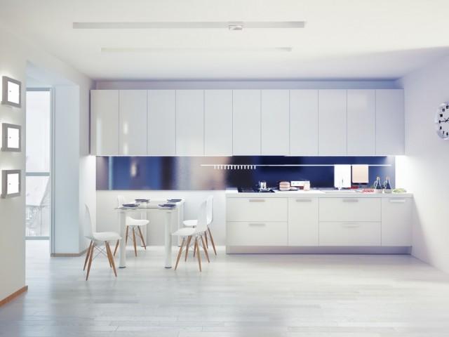 5 idee per scegliere il pavimento della cucina | DireDonna