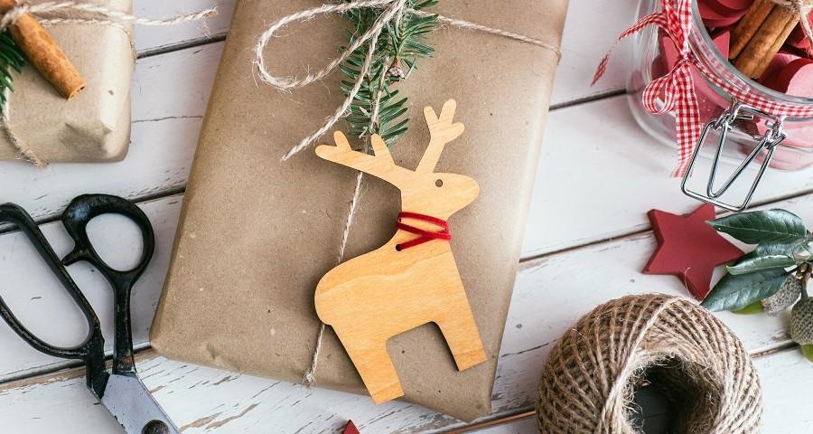 Regali Di Natale Piu Gettonati.Regali Di Natale Fai Da Te Consigli E Strumenti Diredonna