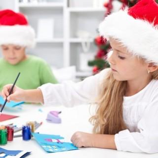 Disegni di Natale per bambini: 10 schede da scaricare e colorare