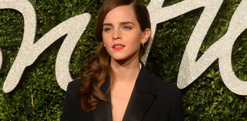 best sneakers 282ec ebee1 Emma Watson: fidanzati, vita privata e film | DireDonna