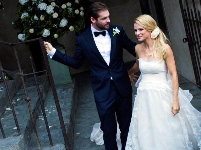 Matrimoni Vip Toscana : I matrimoni vip del diredonna