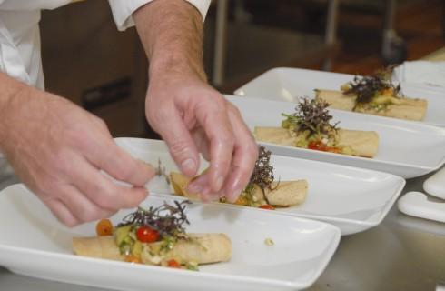 Libri di cucina: a Natale scoppia la Food Mania