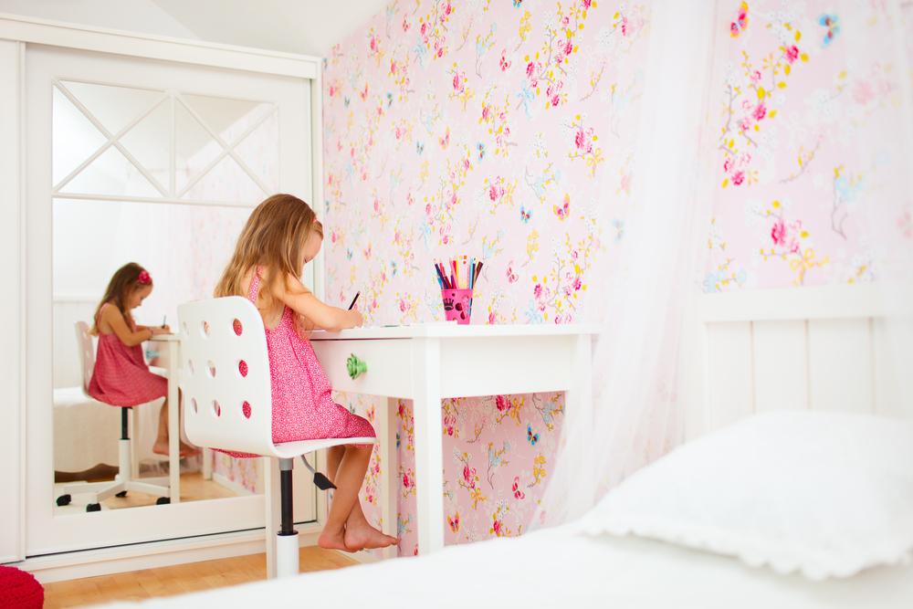Come arredare la cameretta diredonna - Arredare camera bambini ...